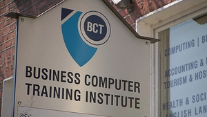 BCT catered to students who need visas to study in Ireland