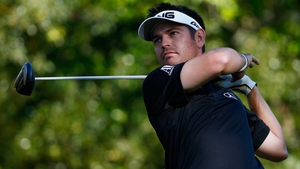 Louis Oosthuizen won a $25,000 donation for his selected charities thanks to his massive drive