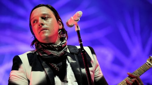 Arcade Fire (Win Butler pictured) - Keeping the covers coming