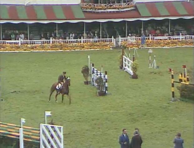 Aga Khan Cup 1979