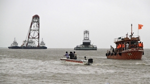The ferry capsized on Monday southwest of the capital Dhaka