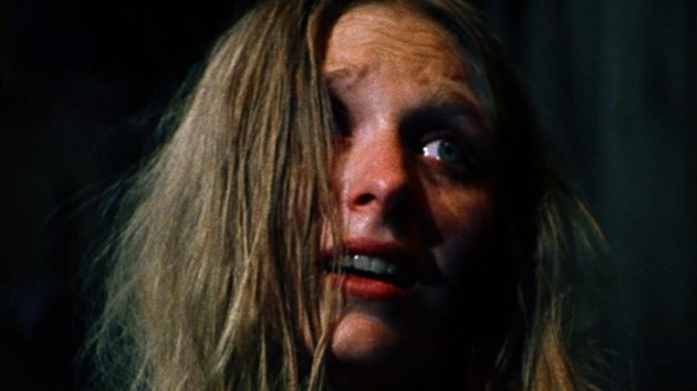 Burns - Played Sally in The Texas Chain Saw Massacre