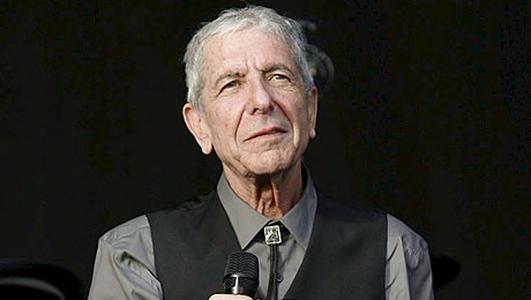 Leonard Cohen Festival