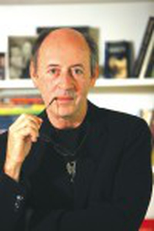 Billy Collins, poet