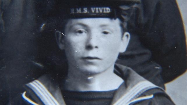 Joseph Pierce Murphy died 100 years ago today