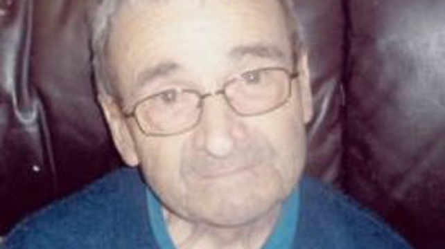 Thomas Kennedy was last seen in the Virginia Park area of Finglas