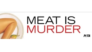 PETA said that 'eating meat is eating a corpse'