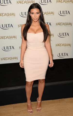 Kim Kardashian to guest star on 2 Broke Girls