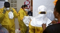Ebola outbreaks worsens in Africa