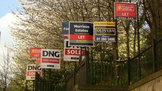 Dublin Housing Crisis