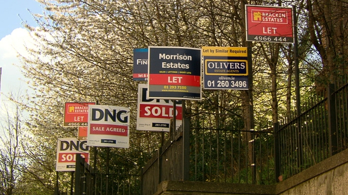 Latest survey shows sharp increase in rents
