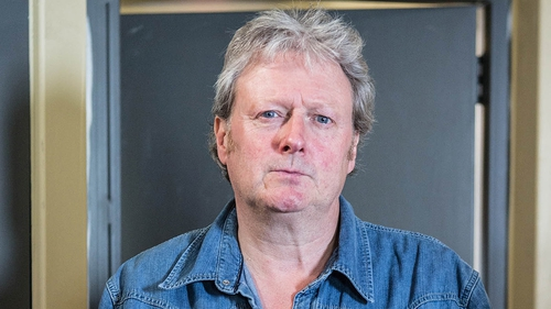 "Charlie Lawson - ""I thought I had the constitution of a shorthorn steer, and then all of a sudden you're mortal and you're as vulnerable as anybody else"" Photo: ITV/Coronation Street"