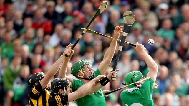 Kilkenny and Limerick meet for the second time in three years in the championship