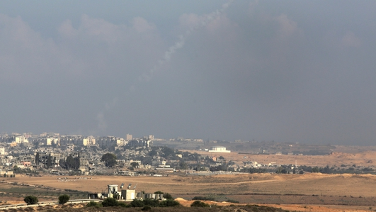 Ceasefire ends in Israel-Hamas conflict