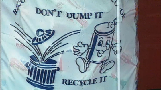 Recycling Initiative