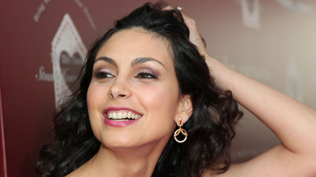Morena Baccarin is reprising her role as sultry sociopath Erica Flynn