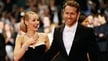 Ryan Reynolds with wife Blake Lively
