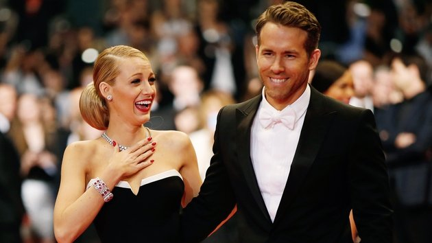 The Hollywood couple celebrate their anniversary next month