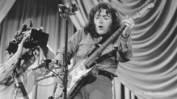 Rory Gallagher (1972)