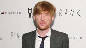 Gleeson revealed that the cast even have to cover themselves in black cloaks to hide their costumes when they leave their trailers