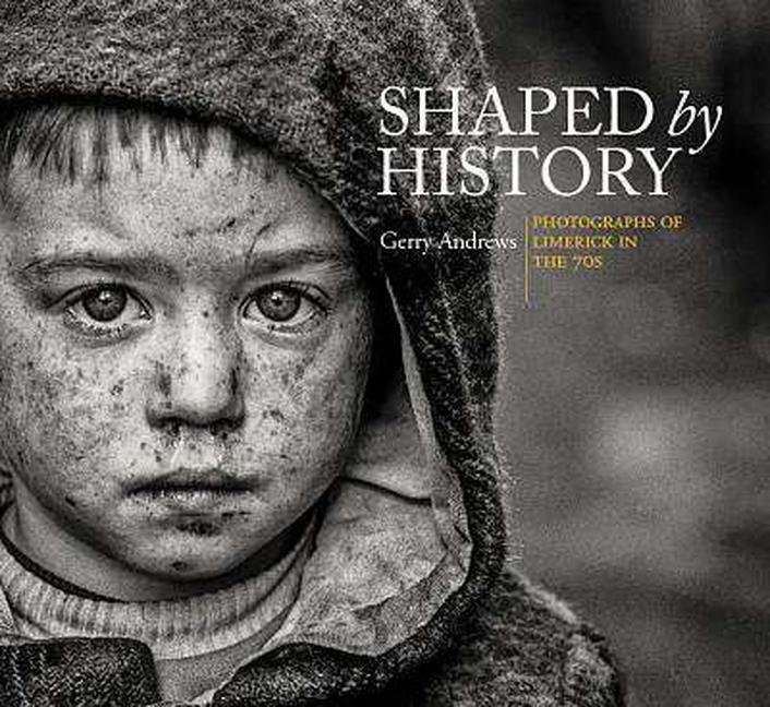 Gerry Andrews, photographer