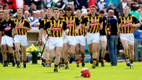 Views inside the Kilkenny camp ahead of their All-Ireland semi-final clash with Limerick