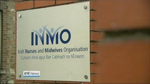 INMO reports 8% rise in hospital overcrowding