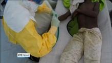 Ebola outbreak declared public health emergency