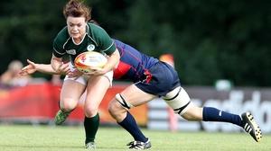Lynne Cantwell will captain Ireland against Kazakhstan