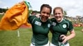 Doyle: Rugby side can inspire Irish women