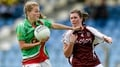 Staunton the difference again for Mayo