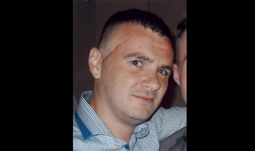Kenneth (Ken) Fagan was last seen in Dundalk at approximately 1.30pm on Wednesday 6 August