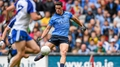 Dublin make light work of Monaghan