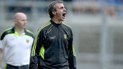 Process has begun to determine Jim McGuinness's successor in Donegal