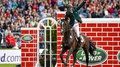 Twomey and Hutchinson share Puissance spoils