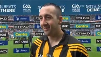 Kilkenny's Eoin Larkin on the tough challenge presented by Limerick in the All-Ireland semi-final