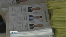Turkey votes in first direct presidential election