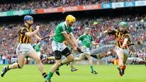 Limerick hurling manager TJ Ryan felt his 'players gave everything' in their narrow loss to Kilkenny