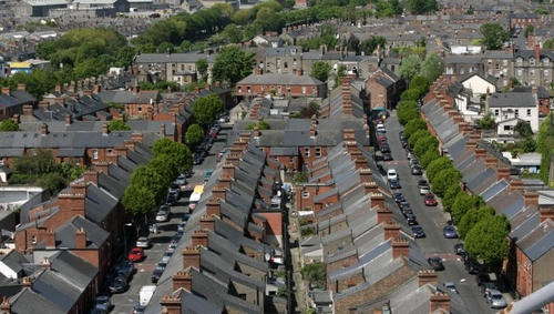 """""""The financialisation of housing is not just a problem in Ireland"""""""