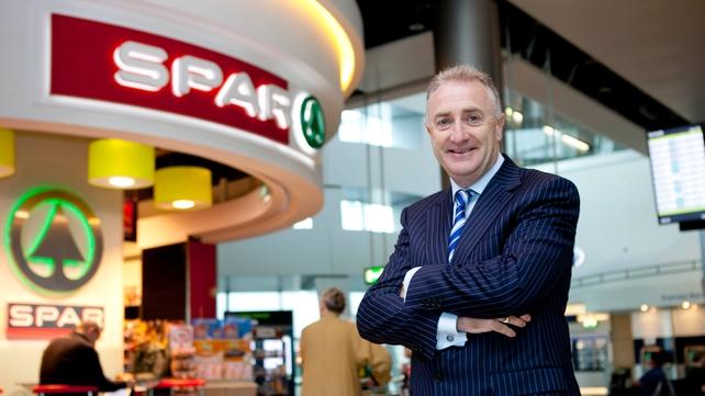 Leo Crawford, group CEO of BWG, says the deal is an exciting one for the company