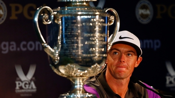 Will Rory McIlroy be adding to his trophy cabinet at the RTÉ Sport Awards?