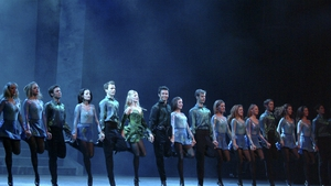 Riverdance Celebrating 20 Years