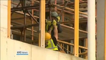 Construction companies placing orders at fastest rate since 2004