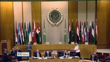 Talks aimed at ending Gaza conflict continuing in Cairo
