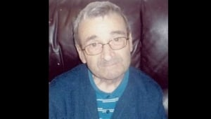 Thomas Kennedy was last seen in the Virginia Park area at around 9pm on Tuesday 29 July