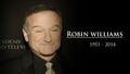 Death of Actor Robin Williams