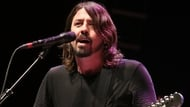 Foo Fighters frontman Dave Grohl