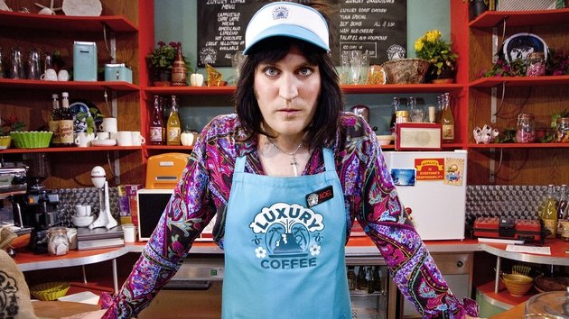 Once more with Fielding: Luxury Comedy 2 offers quirky crisps