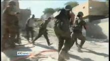 Iraq facing worsening refugee crisis