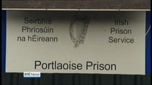 Dozens of phones and illegally held devices found in Portlaoise Prison